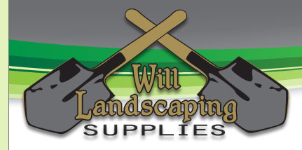 Will Landscaping Supply Logo