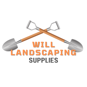Will Landscaping Logo Transparent